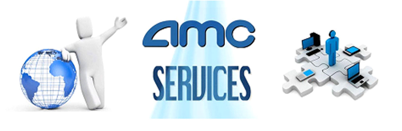 amc support services